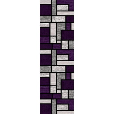 Purple Runner Area Rugs You Ll Love In 2020 Wayfair