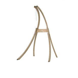 Meza Atlas Wood Chair Stand