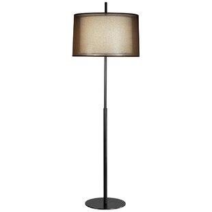 Modern robert abbey floor lamps allmodern save to idea board aloadofball Choice Image