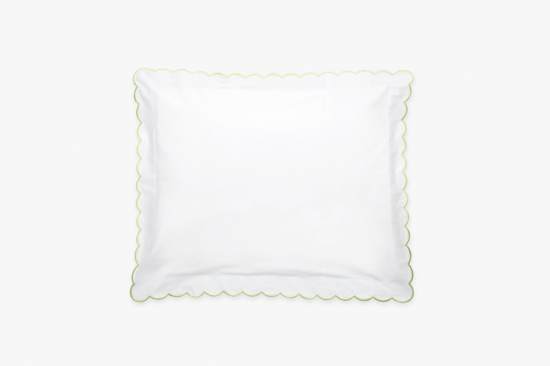 Matouk Portofino Cotton Blend Envelope Sham Perigold
