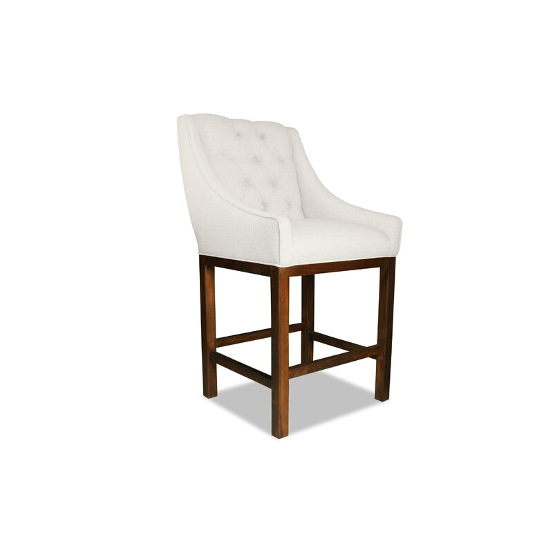 Darby Home Co Haley 26 Counter Stool Reviews Wayfair
