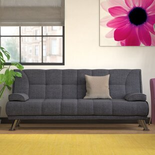 Deandrea 2 Seater Sofa Bed By Zipcode Design