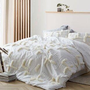 Hackett Textured Oversized Single Comforter