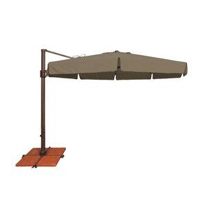 SimplyShade Bali 11' Cantilever Umbrella