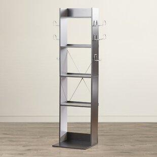 Jerome Standard Bookcase Zipcode Design