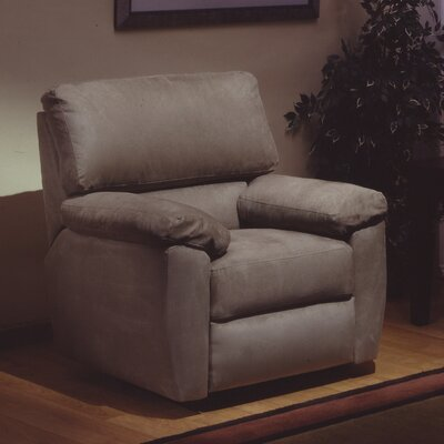 Vercelli Recliner Omnia Leather