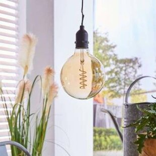 Subedi 1 Light Outdoor Pendant By Sol 72 Outdoor