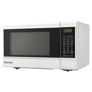 21 1.4 cu.ft. Countertop Microwave by Danby