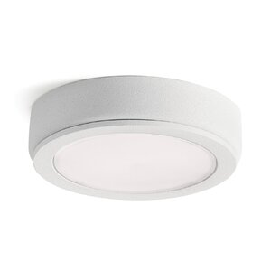 Kichler 4D Disc LED Under Cabinet Puck Light