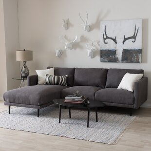 George Oliver Brydon Sectional