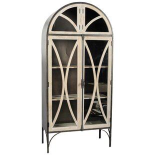 Konigstein 2 Door Storage Accent cabinet by Gracie Oaks