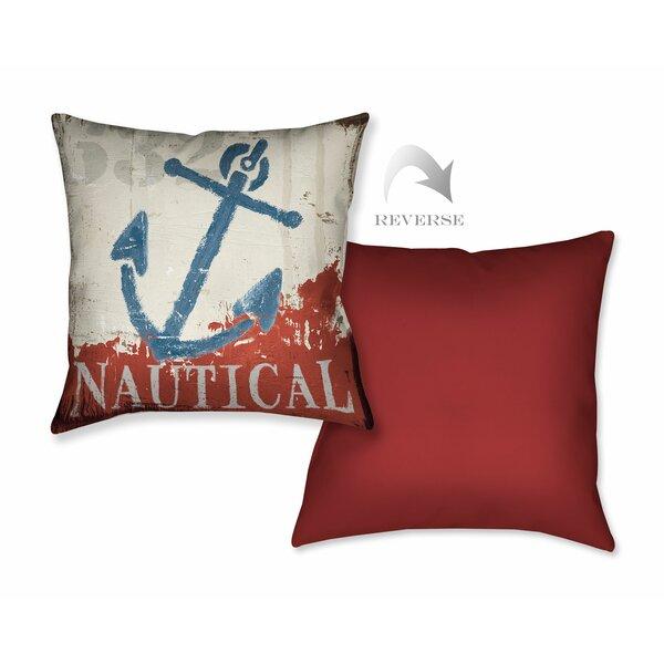 Coastal Or Nautical Pillows Wayfair