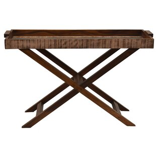 Aunchman Console Table by Bloomsbury Market
