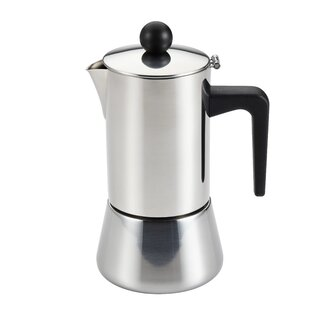 Insulated Latte Espresso Maker