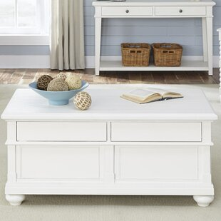Lark Manor Saguenay Storage Trunk