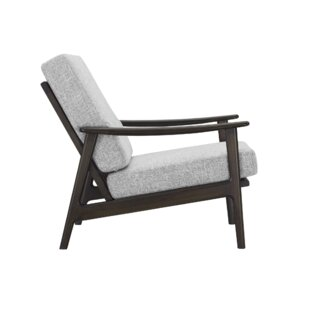 Reed Lounge Patio Chair