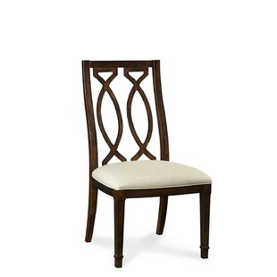 Read Reviews Andraid Upholstered Dining Chair (Set of 2) by Canora Grey Reviews (2019) & Buyer's Guide