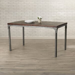 Dinar Dining Table by Trent Austin Design