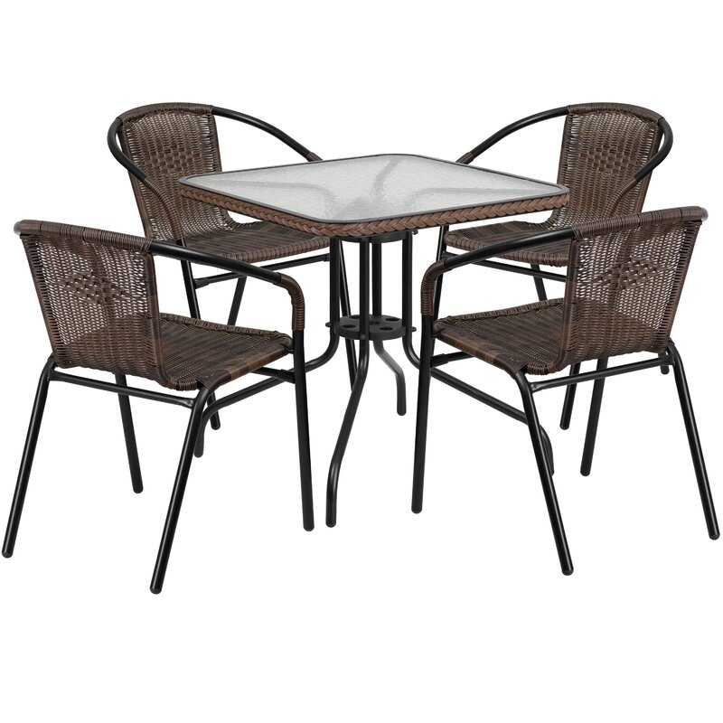 e005276a7b7f Patio Dining Sets You ll Love