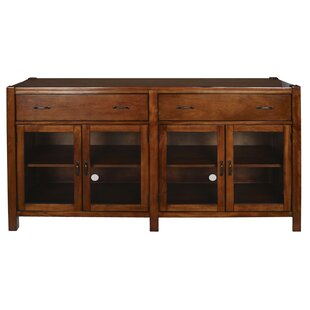 Loon Peak Clearview TV Stand