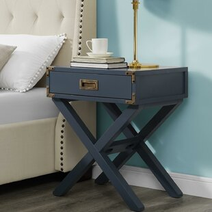Buying Sumitra 1 Drawer Nightstand by Mack & Milo Reviews (2019) & Buyer's Guide