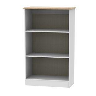 McVille Bookcase By August Grove