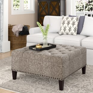 Darby Home Co Speirs Cocktail Ottoman