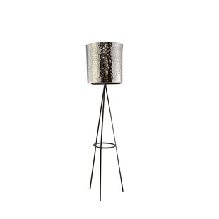 Metal Plant Pot By Aulica