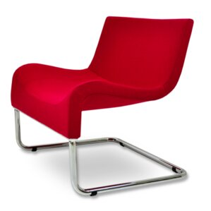 Palermo Lounge Chair by sohoConcept