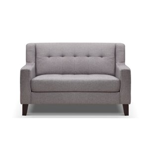 Avonmouth Loveseat by Wrought Studio
