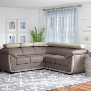 South Loop Sleeper Sectional