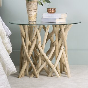 Best Reviews Vitiello End Table by Highland Dunes