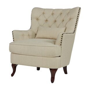 Affordable Alexandrea Armchair by Alcott Hill Reviews (2019) & Buyer's Guide