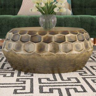 Willa Arlo Interiors Marisol Coffee Table