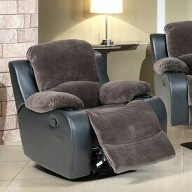 Inexpensive Santiago Manual Recliner by Beverly Fine Furniture Reviews (2019) & Buyer's Guide