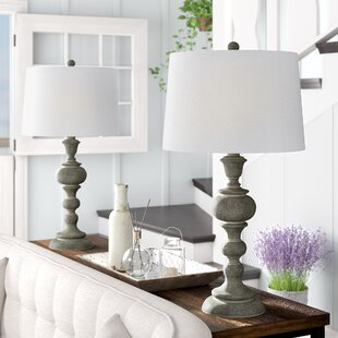 Mathena 30 Table Lamp (Set of 2)