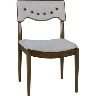 Gullickson Side Chair (Set of 2) by Brayd..