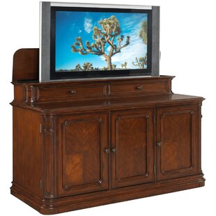Banyan Creek 61 TV Stand by TVLIFTCABINET, Inc
