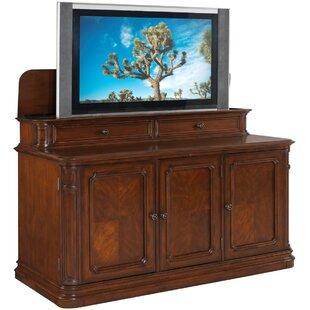 Banyan Creek 61 TV Stand by TVLIFTCABINET, Inc