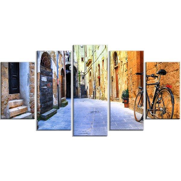 Italy Canvas Wall Art Wayfair