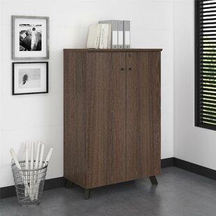 Barbosa Storage Cabinet by Ivy Bronx