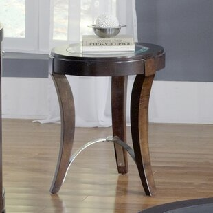 Darby Home Co Loveryk Chairside Table