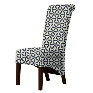Langley Street Ramon Upholstered Dining C..