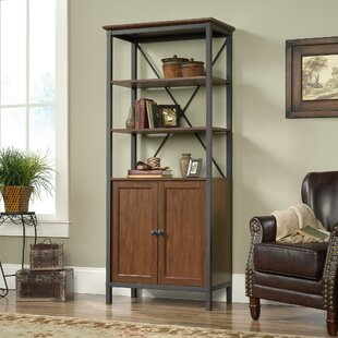Best Choices Chantrell Standard Bookcase by Trent Austin Design