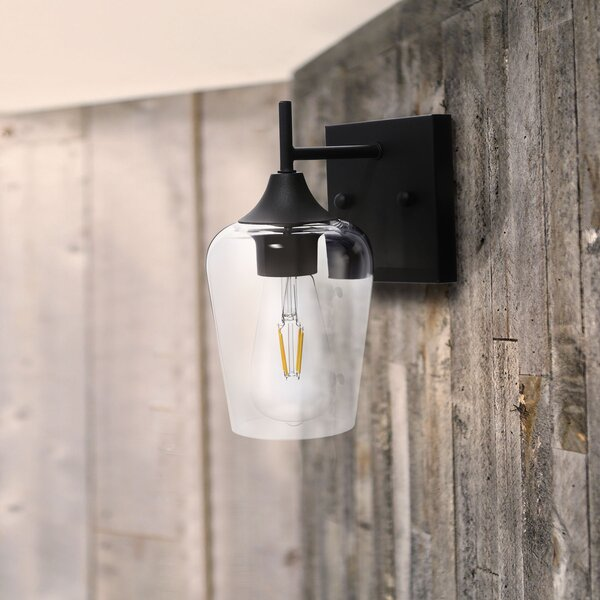 Kitchen Wall Sconce Wayfair