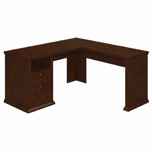 Ferrell L-Shape Executive Desk