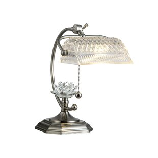 Savings Park 15.5 Table Lamp By Astoria Grand