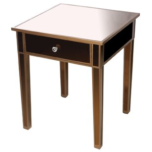 Wanger End Table
