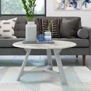 Kirkham Coffee Table by Wrought Studio