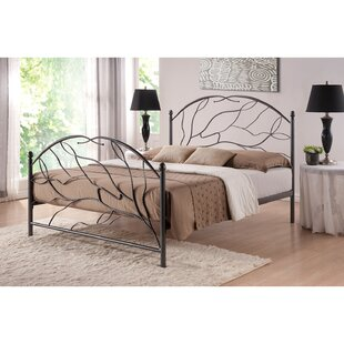 Wallner Platform Bed